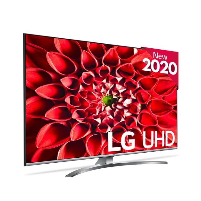 "TV LED 65"" - LG 65UN81006LB, UHD 4K, 3840x2160 p, Procesador Quad Core, HDR10 Pro, HLG, Sonido UltraSurround"