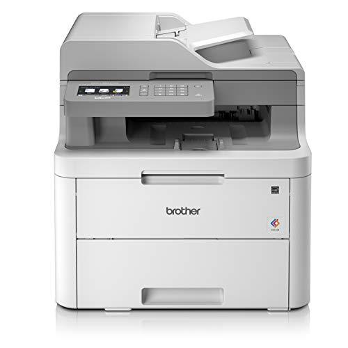 Impresora Láser Color Multifunción DCP-L3550CDW