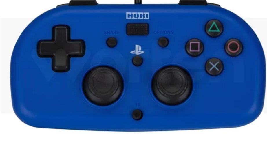 PS4 HORIPAD Mini Blue