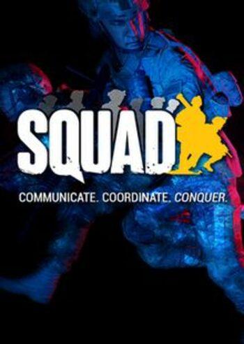 Squad [KEY STEAM]