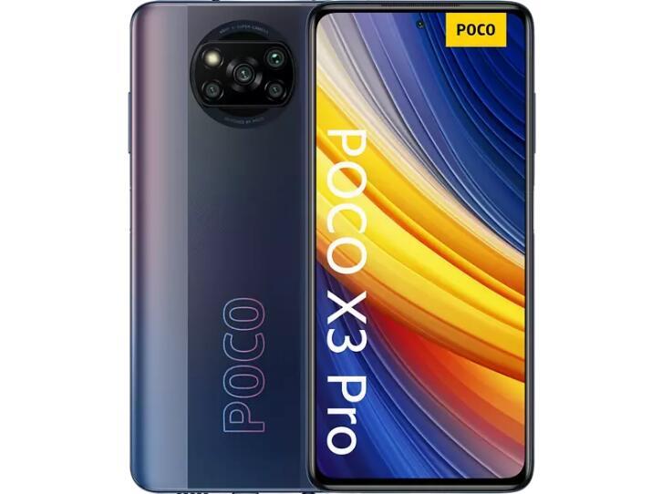 POCO X3 Pro 8/256 GB 239 € (-10 € aplicados Newsletter) [Azul, Negro]