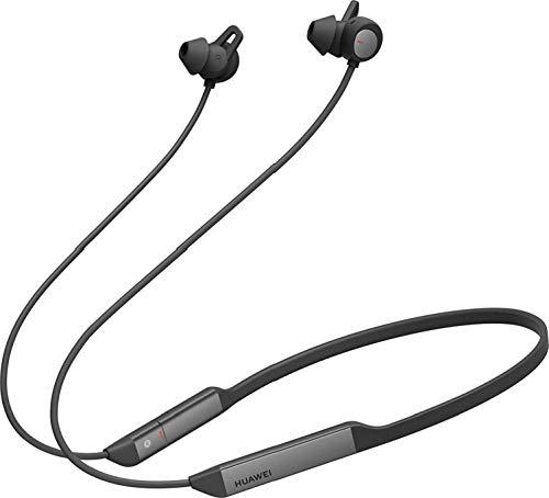 Huawei FreeLace Pro - Auriculares inalámbricos con Cancelación de ruido activa con el innovador Huawei Dual-mic