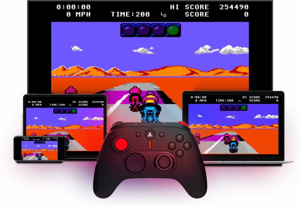 1 mes gratis de Plex Arcade (monta tu propio servidor de juegos retro)