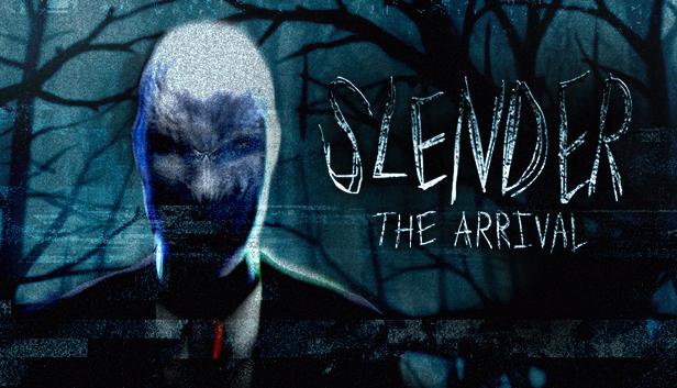 Slender: The Arrival [Steam]