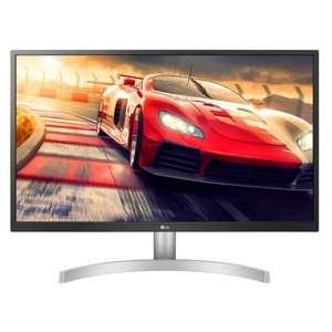 """LG Monitor PC 68,4 cm (27"""") LG 27UL500-W, UHD 4K IPS, AMD FreeSync MODELO: 27UL500-W.AEU"""