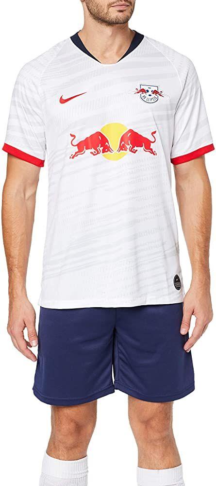 Camiseta Leipzig 19/20 (Talla S)