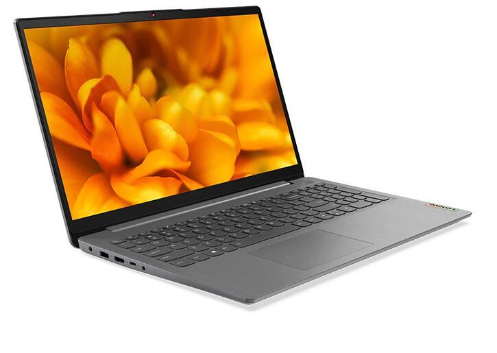 """IdeaPad 3i Gen 6 [i5-1135G7 + 12GB RAM + SSD 512GB + 15.6"""" IPS]"""