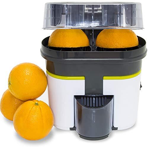 Cecotec Exprimidor Naranjas eléctrico Cecojuicer Zitrus Turbo