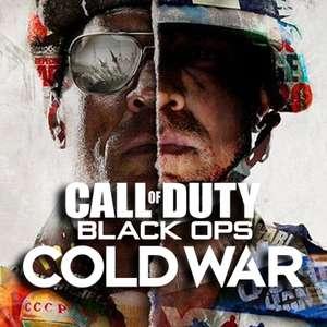 Aceso gratuito a Multijugador y Zombies de Call of Duty: Black Ops Cold War (23-28 de abril)