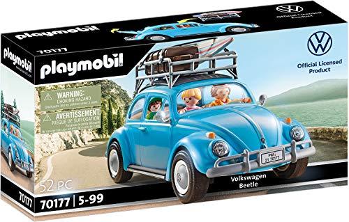 PLAYMOBIL 70177 Volkswagen Beetle,