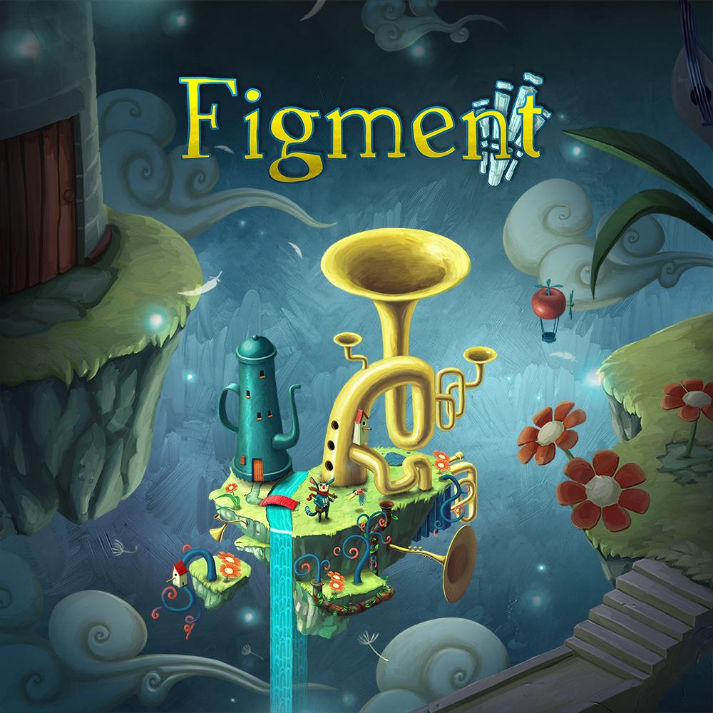 GRATIS :: Figment, un juego de acción y aventura #PRIME