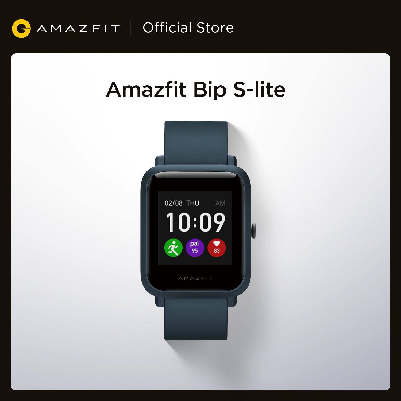 Amazfit Bip S Lite desde España por 28€