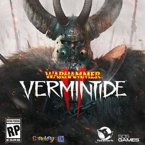 Juega GRATIS en Steam - Warhammer: Vermintide 2