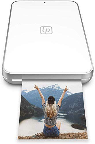REACO Lifeprint Impresora portátil Ultra Slim (Como nuevo)
