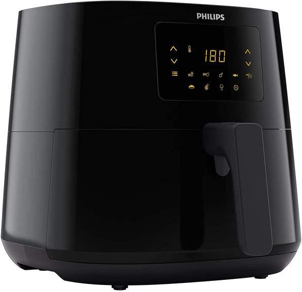 Freidora sin aceite Philips AirFryer XL 6.2 litros