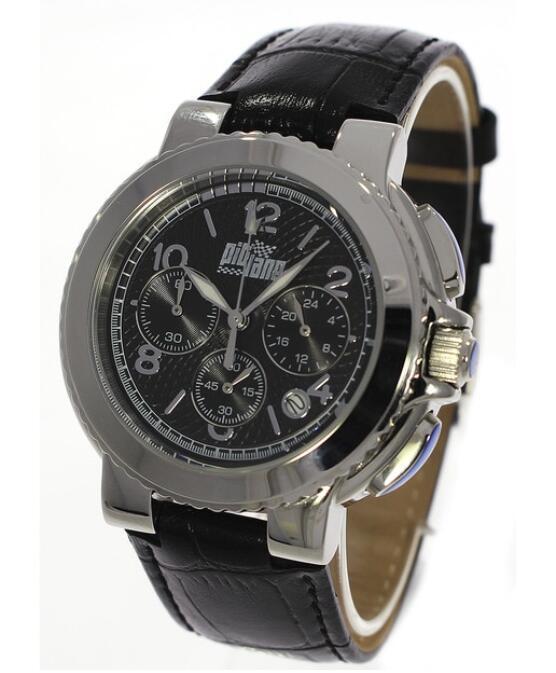 Pit Lane Reloj Cronógrafo