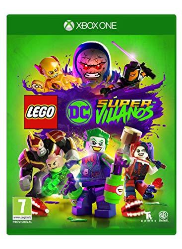 Villanos de Lego para XBOX ONE