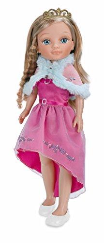 Nancy tres vestidos de cuento