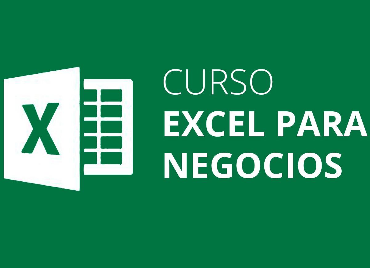 3 Cursos en español gratis en Udemy, Excel para negocios por ejemplo.