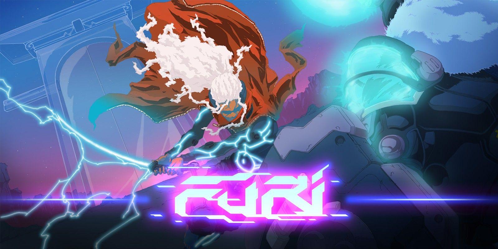 Furi (Switch)