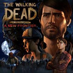 GRATIS :: The Walking Dead: A New Frontier - Episode 1 #PS4