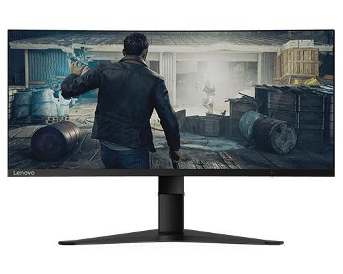 """Monitor curvo 34"""" Lenovo G34w WLED"""