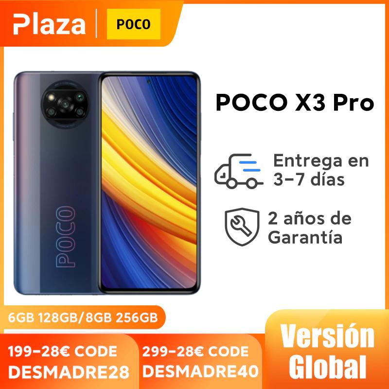 Poco X3 Pro 6/128 Desde España