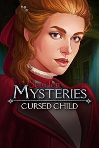 Scarlett Mysteries: Cursed Child (Xbox One Version