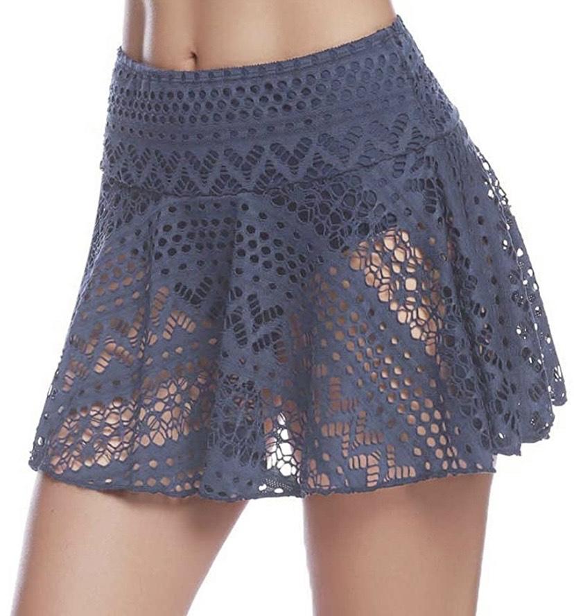 Talla XL y XXL falda bikini