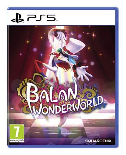 Balan Wonderworld (PS5) 35,31€ @ Amazon.co.uk
