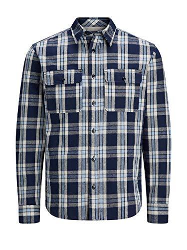 Jack & Jones Camisa para Hombre Talla M