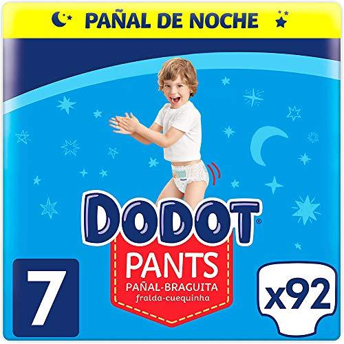 Dodot Pañales Bebé Pants