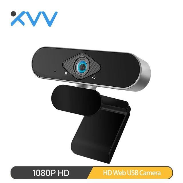 Youpin Xiaovv cámara Web USB 200W píxeles