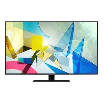 """TV Q80T QLED 50"""" 4K Smart TV (2020)"""