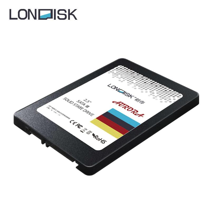 SSD Londisk Aurora desde 16 euros