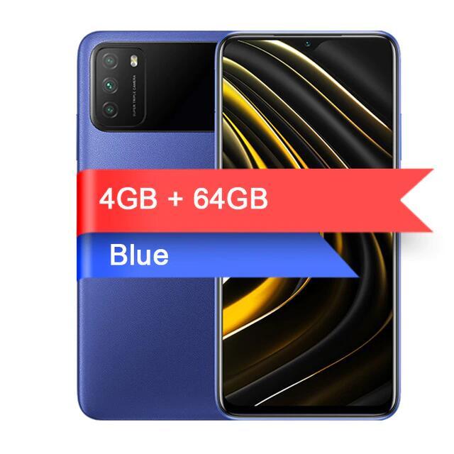 POCO M3 4GB/64GB desde España