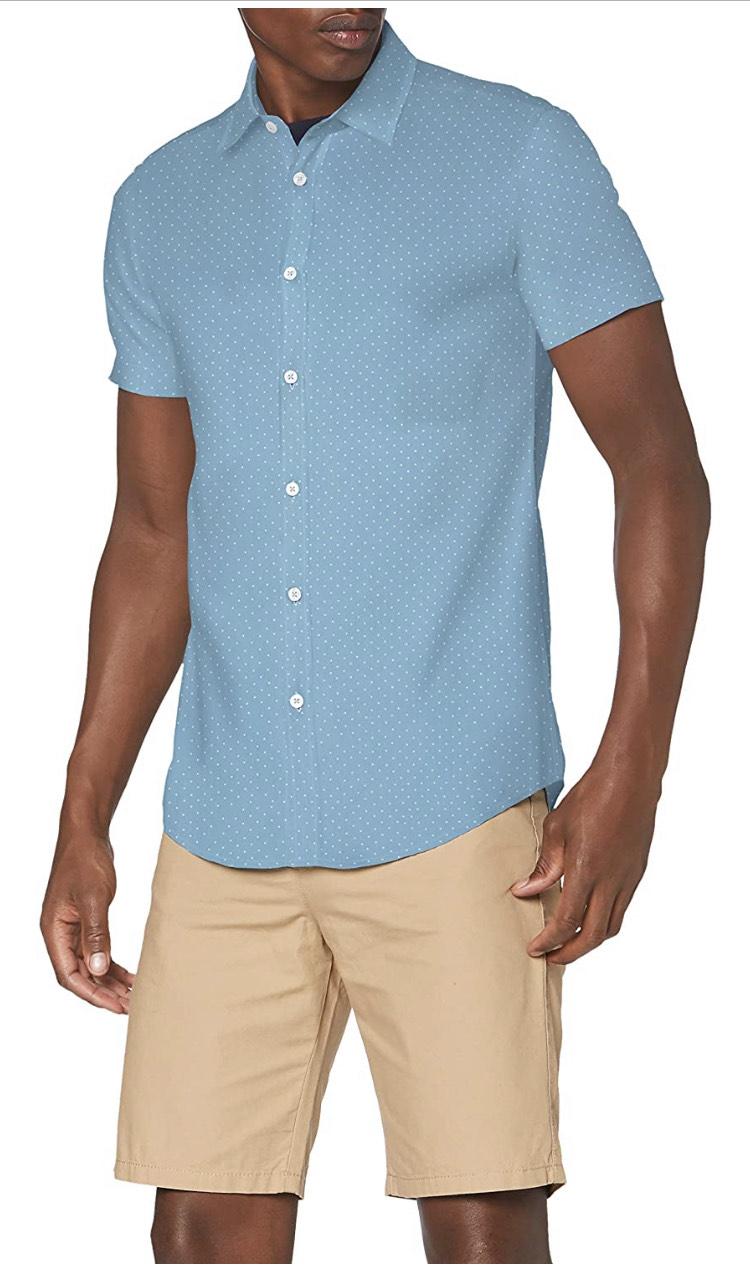 Camisa Benetton Talla M