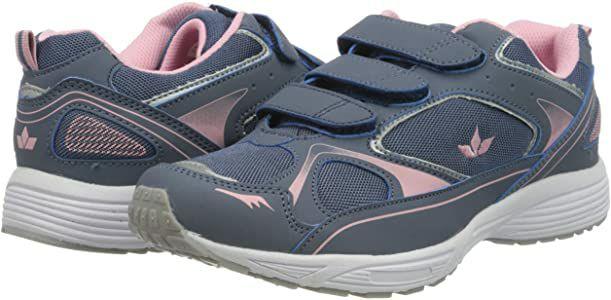 TALLA 44 - Lico 120091, Zapatillas para Correr Mujer