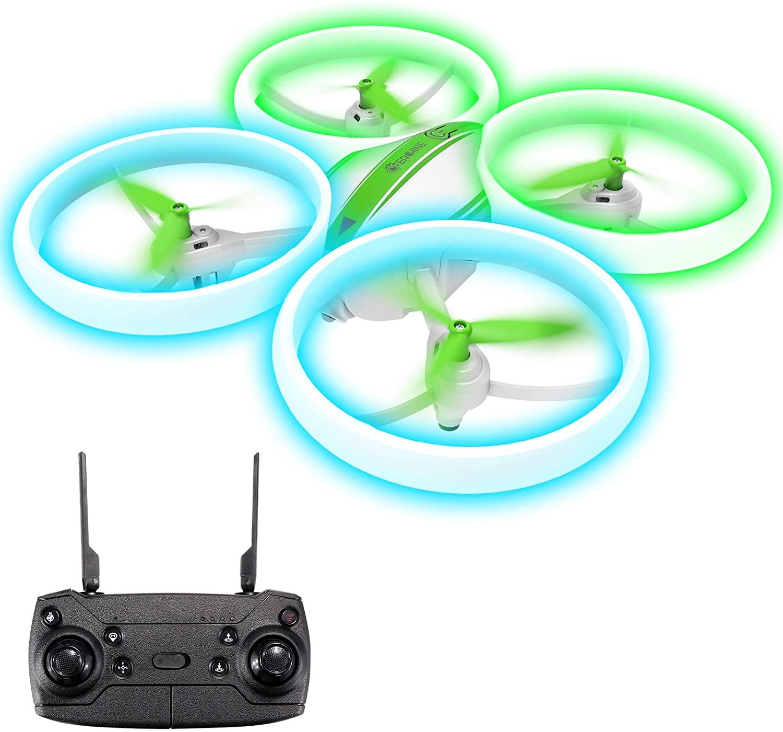 Mini Drone Eachine 360º RC solo 12.9€
