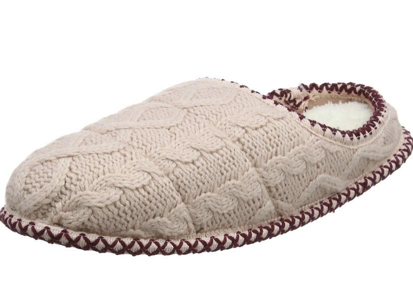 Talla 38/39 zapatillas de estar por casa