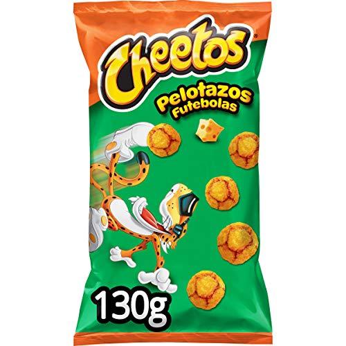 Cheetos Pelotazos 130g por 0,84€