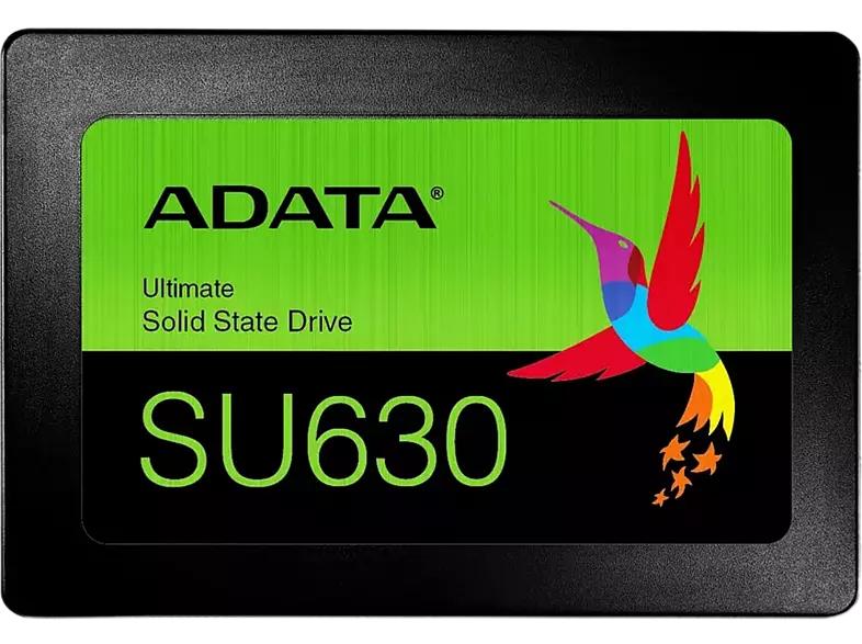 Adata Ultimate SU630 480GB SSD