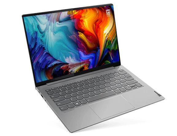 Portátil Lenovo Thinkbook 13s Intel