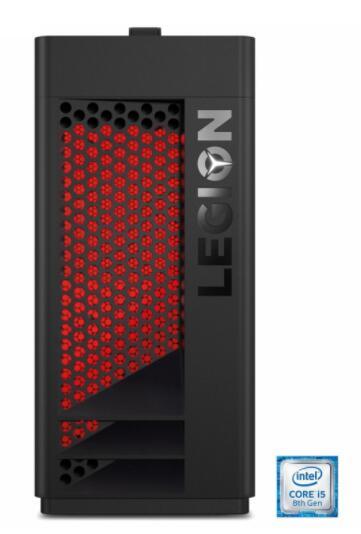 CPU Gaming Lenovo Legion T530-28ICB, i5-8400, 16GB, 1TB + 128GB, GeForce® GTX1060 6GB