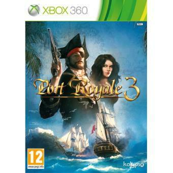 Port Royale 3 Gratis con Xbox live Gold