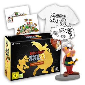 Asterix y Obelix XXL2 COLLECTOR EDITION (Solo en tienda)
