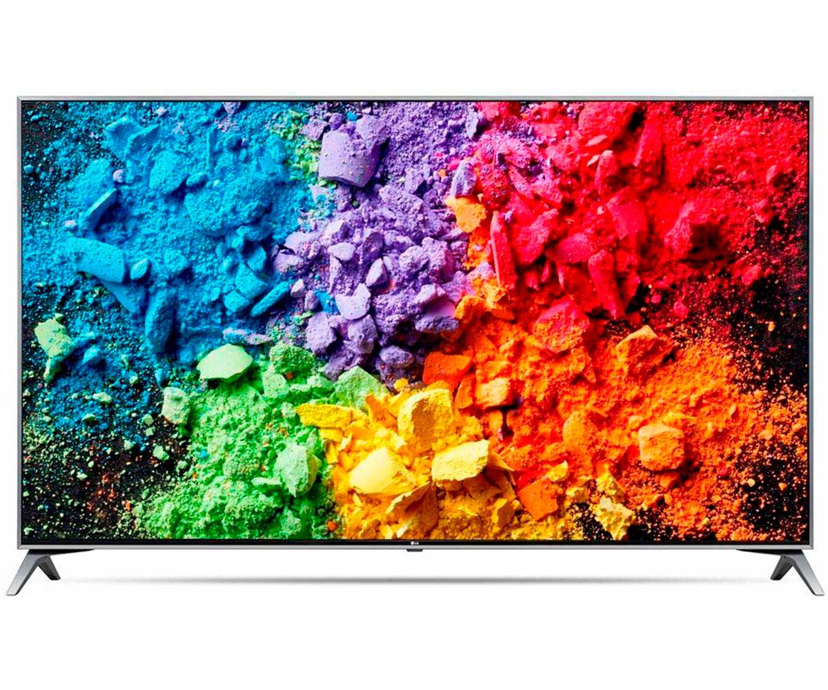 "LG 49"" Nanocell Smart TV 4K solo 479€"