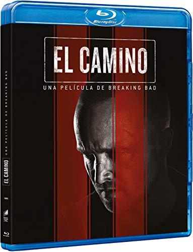 ¡El Camino (Película Breaking Bad, Blu-ray) a 10€ también en Amazon!