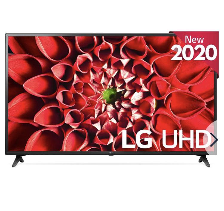 Televisión LG 55UN71006LB