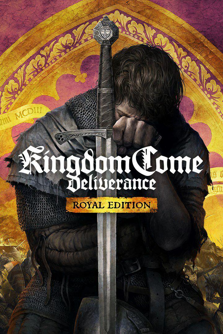 Kingdom Come: Deliverance Royal Edition (PlayStation Store)